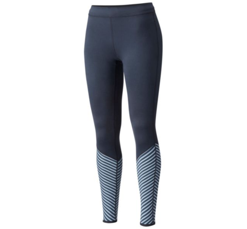 Mountain Hardwear Butterlicious Stripe Tight