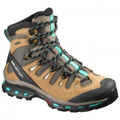 Salomon Quest 4D GTX Women's Hiking Boots