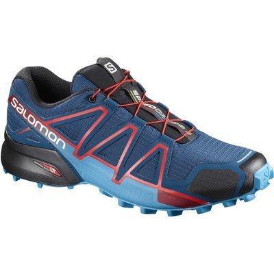 Salomon SpeedCross 4 Men's Running Shoes