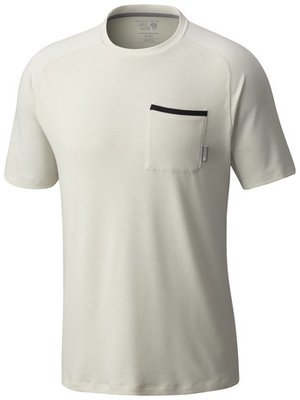 Mountain Hardwear Men's Coolhiker™ AC Short Sleeve T