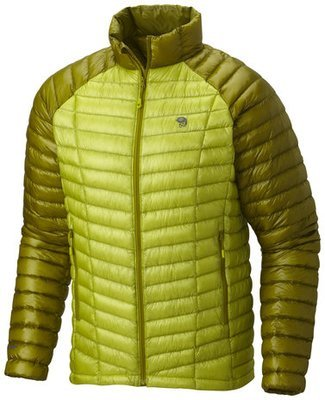 Mountain Hardwear Men's Ghost Whisperer™ Down Jacket