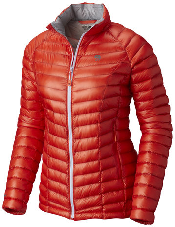 Mountain Hardwear Women's Ghost Whisperer™ Down Jacket