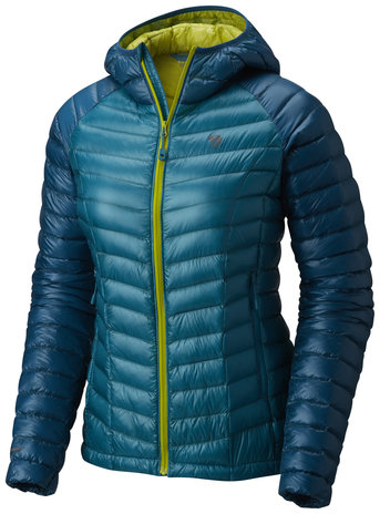 Mountain Hardwear Women's Ghost Whisperer™ Hooded Down Jacket