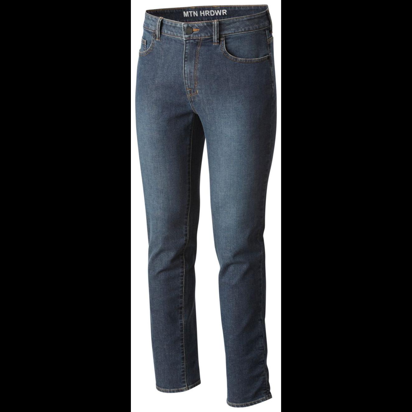 MH Mens Hardwear Denim Jean