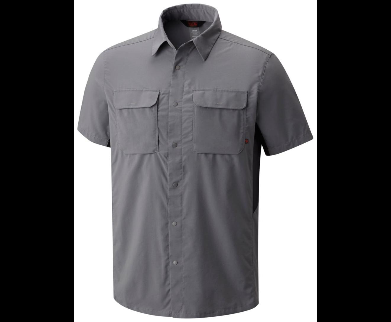 Mountain Hardwear Men's Canyon Pro™ SS Shirt