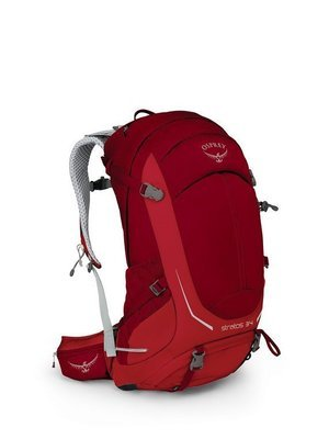 Osprey Stratos 34 Backpack