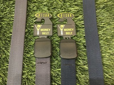 Bison Designs T-Lock Money Belt
