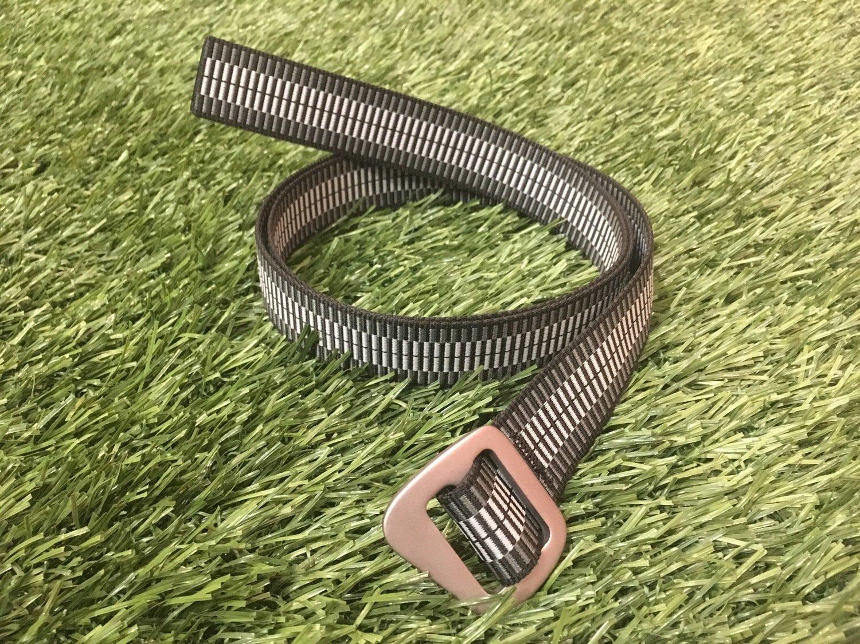 Bison Designs Millennium Buckle Adventure Wear Belt - 30mm
