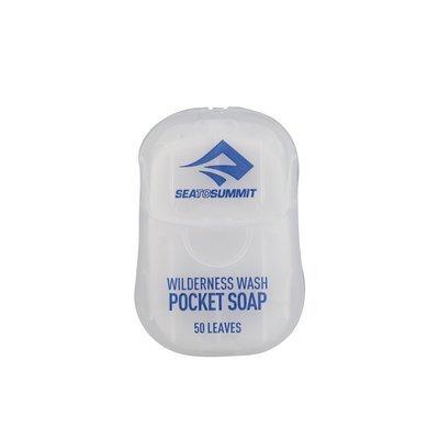 Sea to Summit Wilderness Wash Pocket Soap