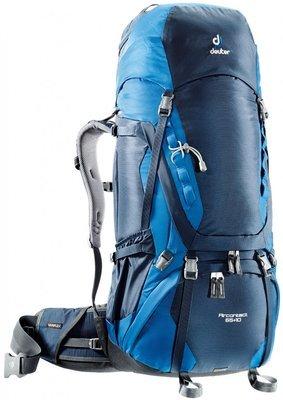 Deuter Act Lite 65 + 10 Backpack