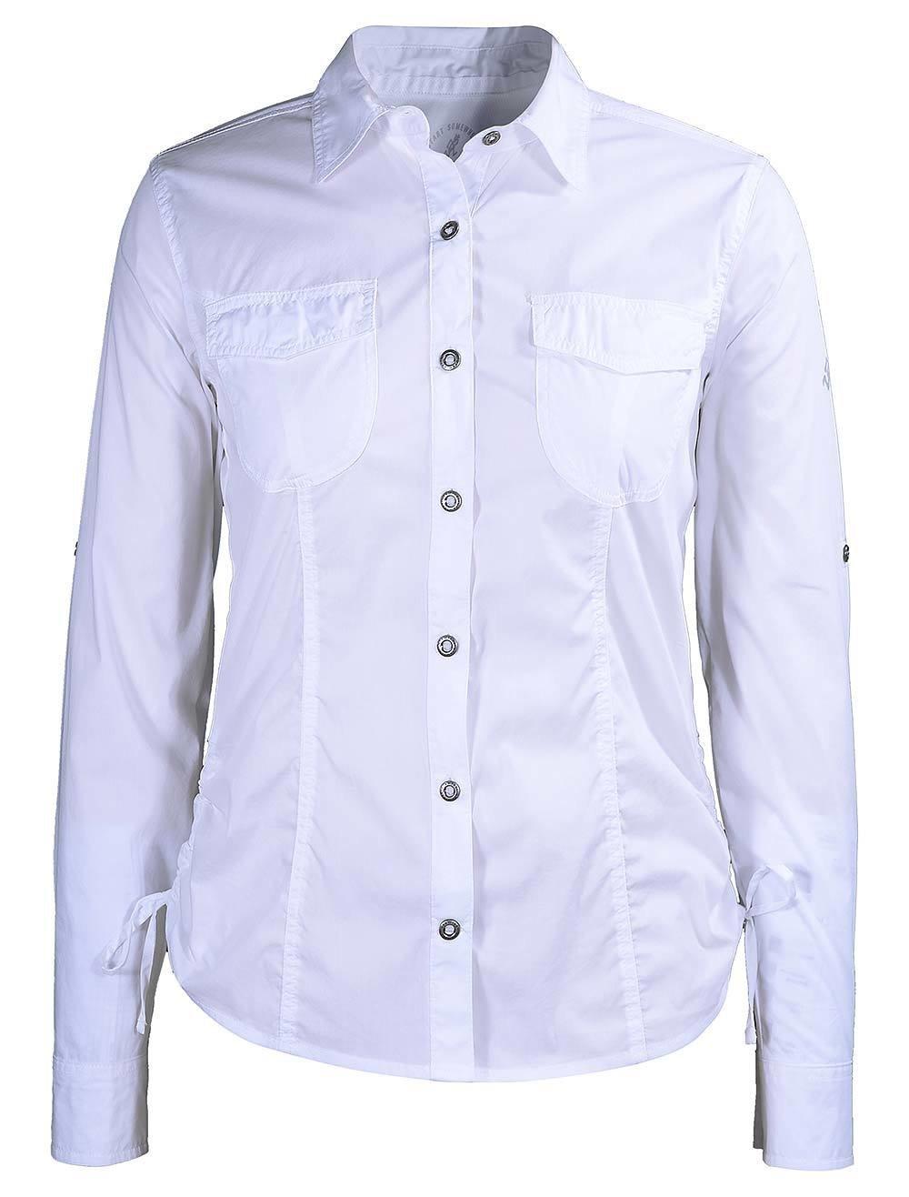 Gramicci No-Squito Women's Long Sleeve Shirt