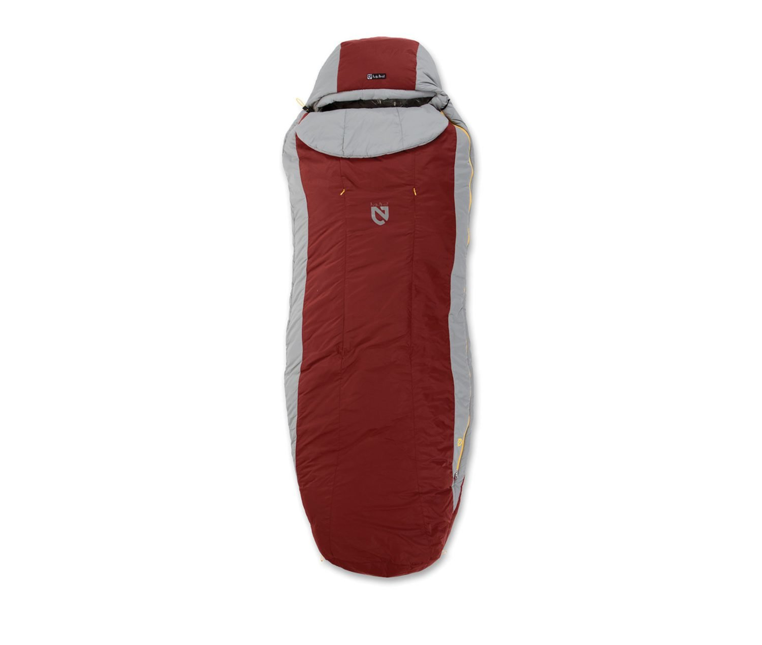 NEMO Forte Men's Synthetic Sleeping Bag - 2019