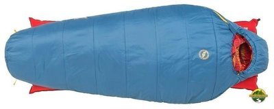 Big Agnes Haybro Teen 15 Degree Sleeping Bag
