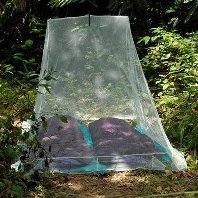 Cocoon Double Camping Mosquito Net with Insect Shield