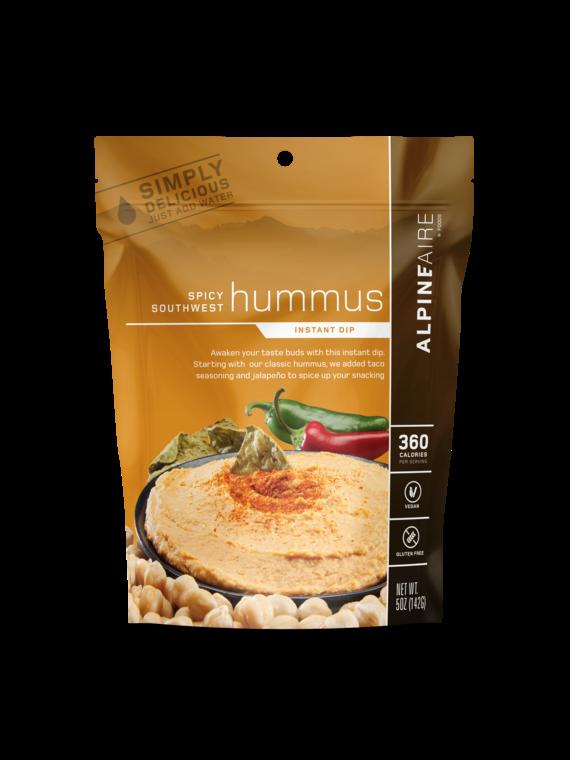 Alpineaire Foods Hummus