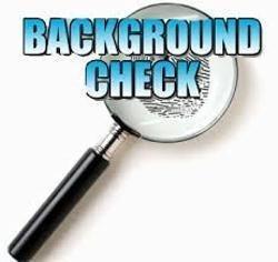 Background Checks