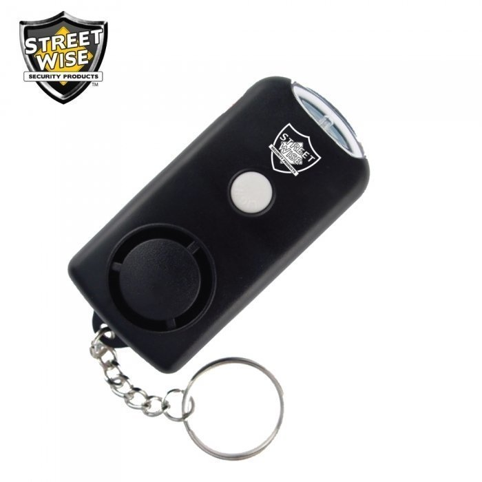 Key Chain Alarm