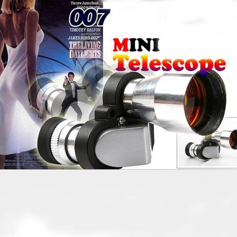 8x20 Mini Outdoor HD Golf Optical Binoculars Telescope