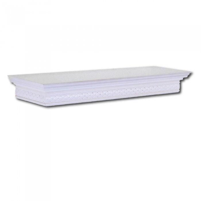 Quick Shelf Safe with RFID - White