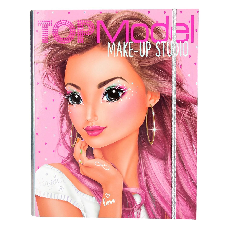TOPModel Студия Макияжа с настоящей косметикой