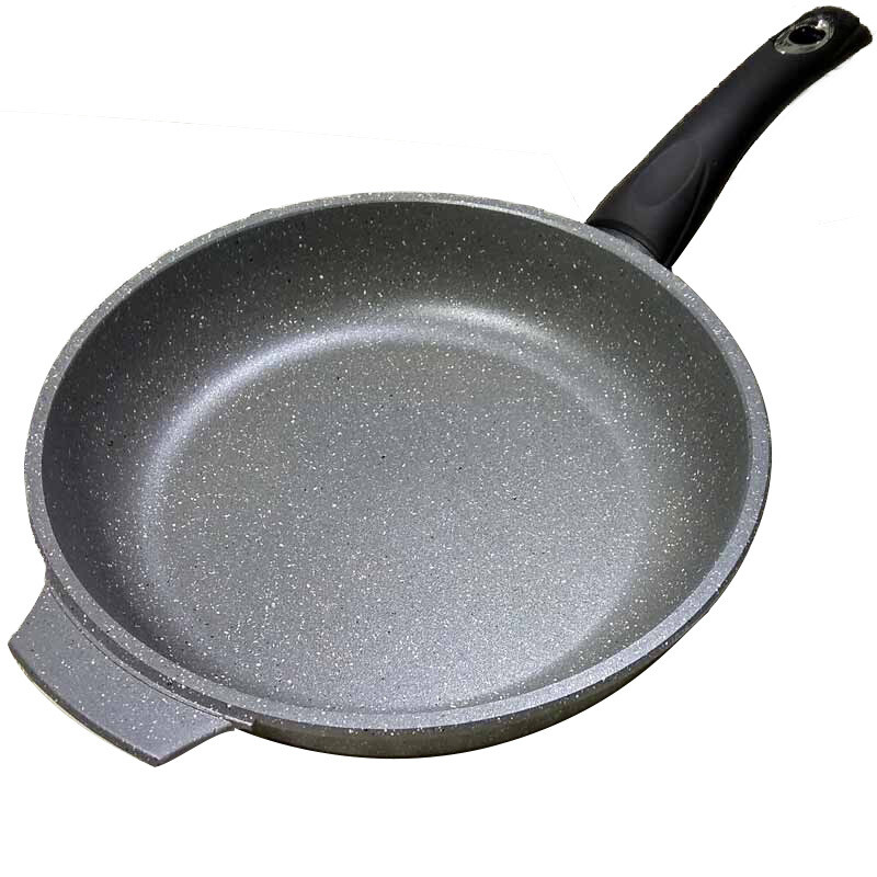 Сковорода 260/55мм с261тм