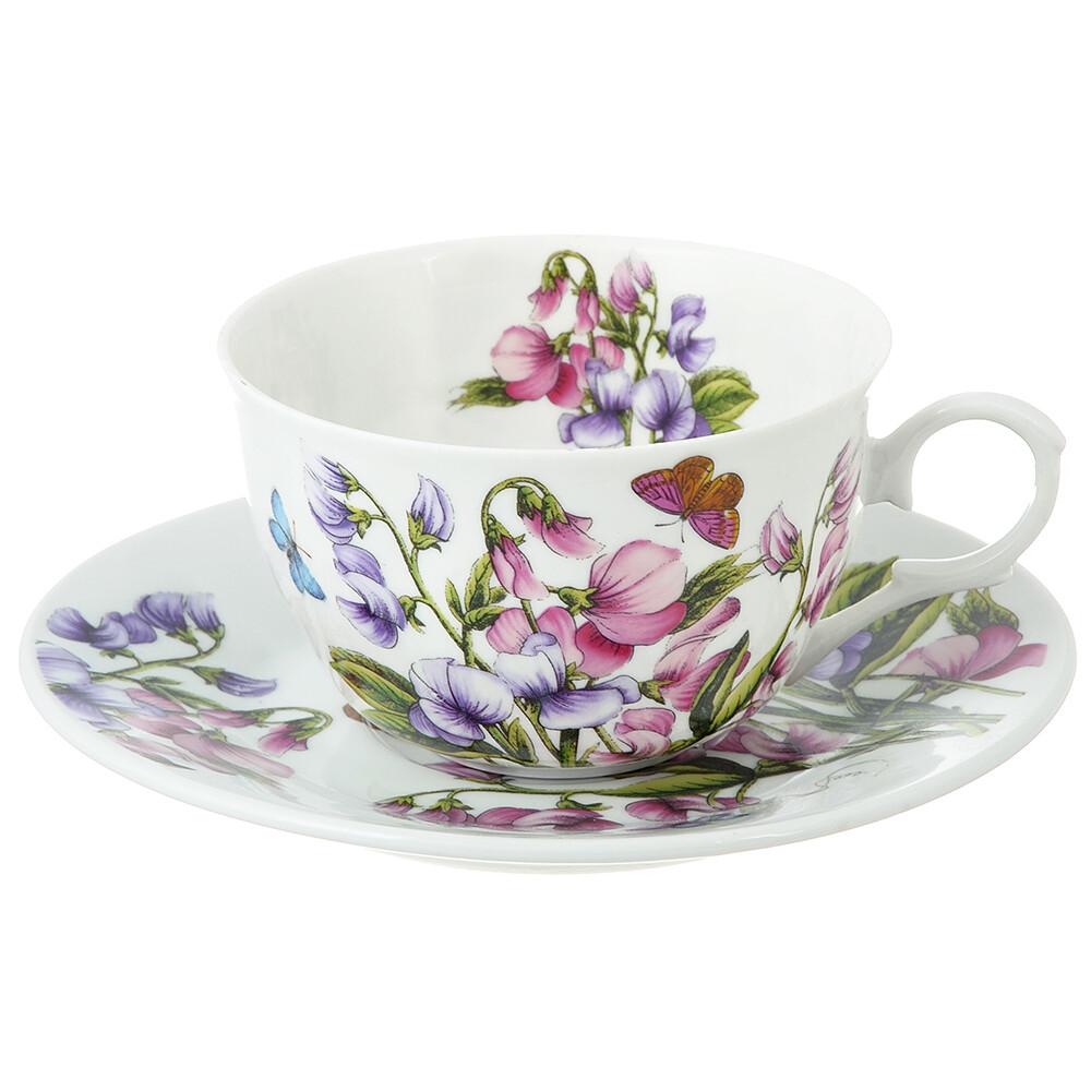 Камила Набор чайный 12 пр. 250 мл Millimi 802-227