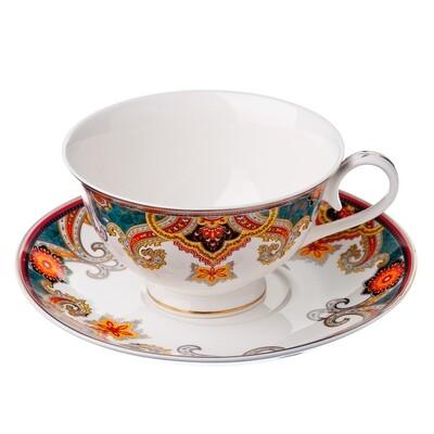 Попурри Набор чайный 2 пр. 200 мл Millimi 821-579