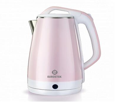 Чайник электрический Eurostek EEK-GL01P 1.8 л.