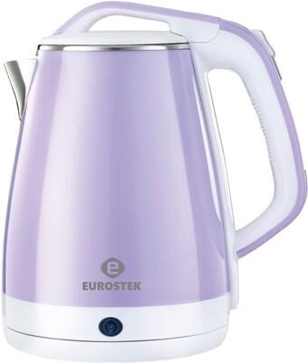 Чайник электрический Eurostek EEK-GL01V  1.8 л