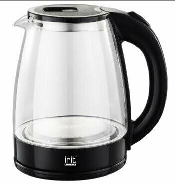 Чайник электрический 1.8 л Irit IR-1910