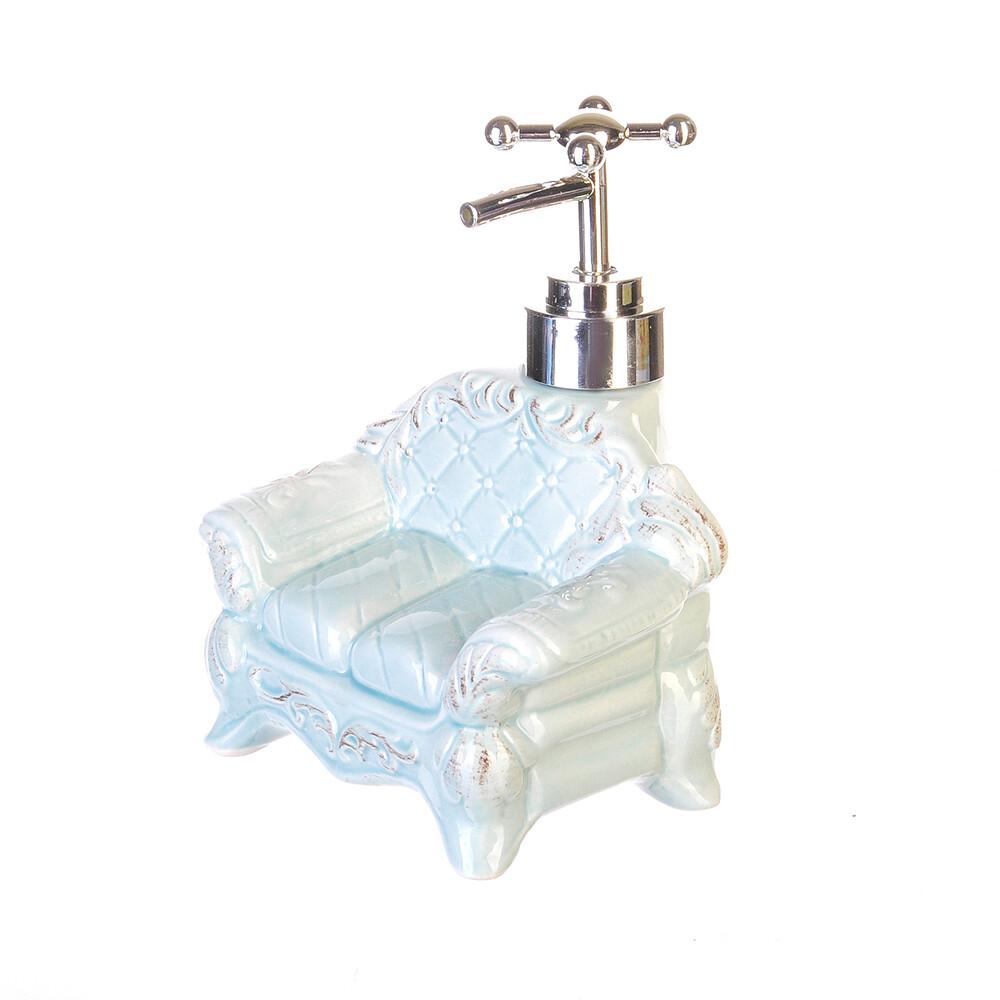 Диспенсер для жидкого мыла Кресло Vetta 463-851