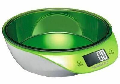 Весы кухонные.Magnit RMX-6304 электронные RMX-6304
