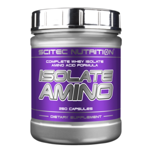 Isolate Amino Scitec Nutrition