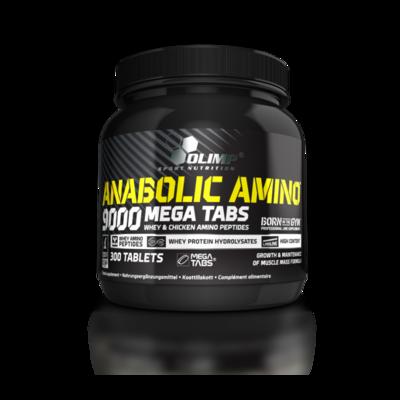 Anabolic Amino 9000 Olimp
