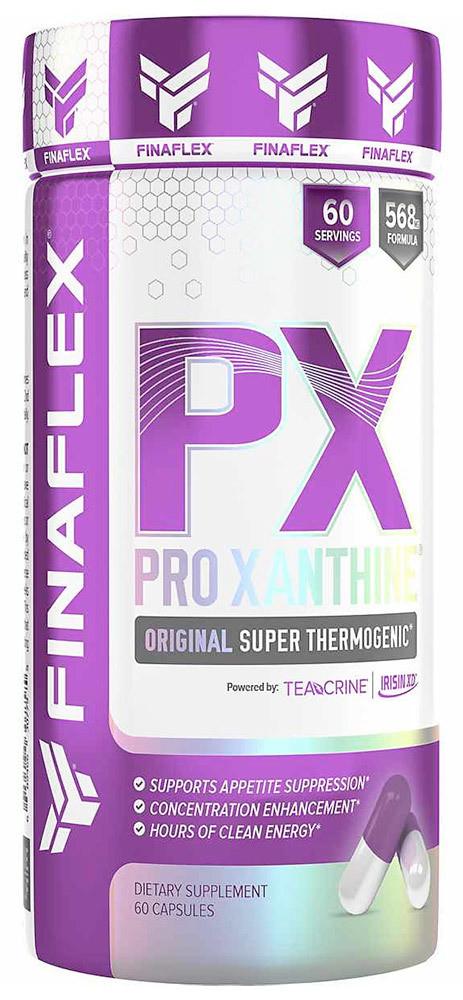 Pro Xanthine 500 XT Finaflex PX