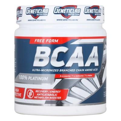 BCAA PRO powder Geneticlab