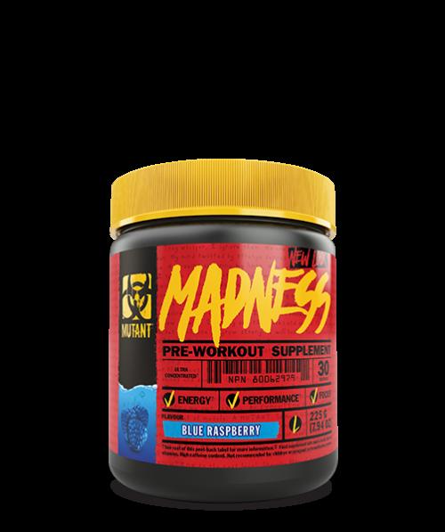 Madness Mutant