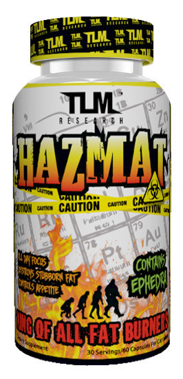 Hazmat TLM Research