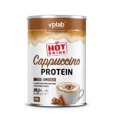 Hot Cappuccino Protein VPLab