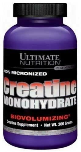 Creatine Monohydrate Ultimate Nutrition