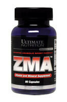 ZMA Ultimate Nutrition