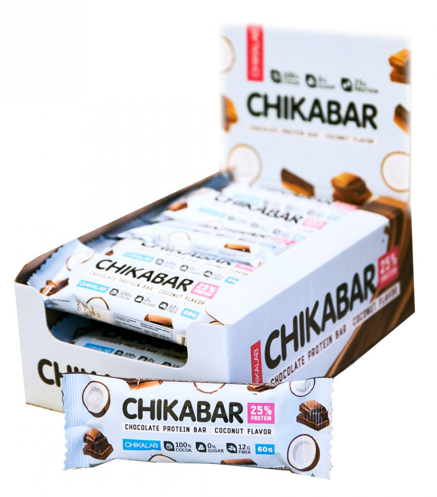 ChikaBar Chikalab