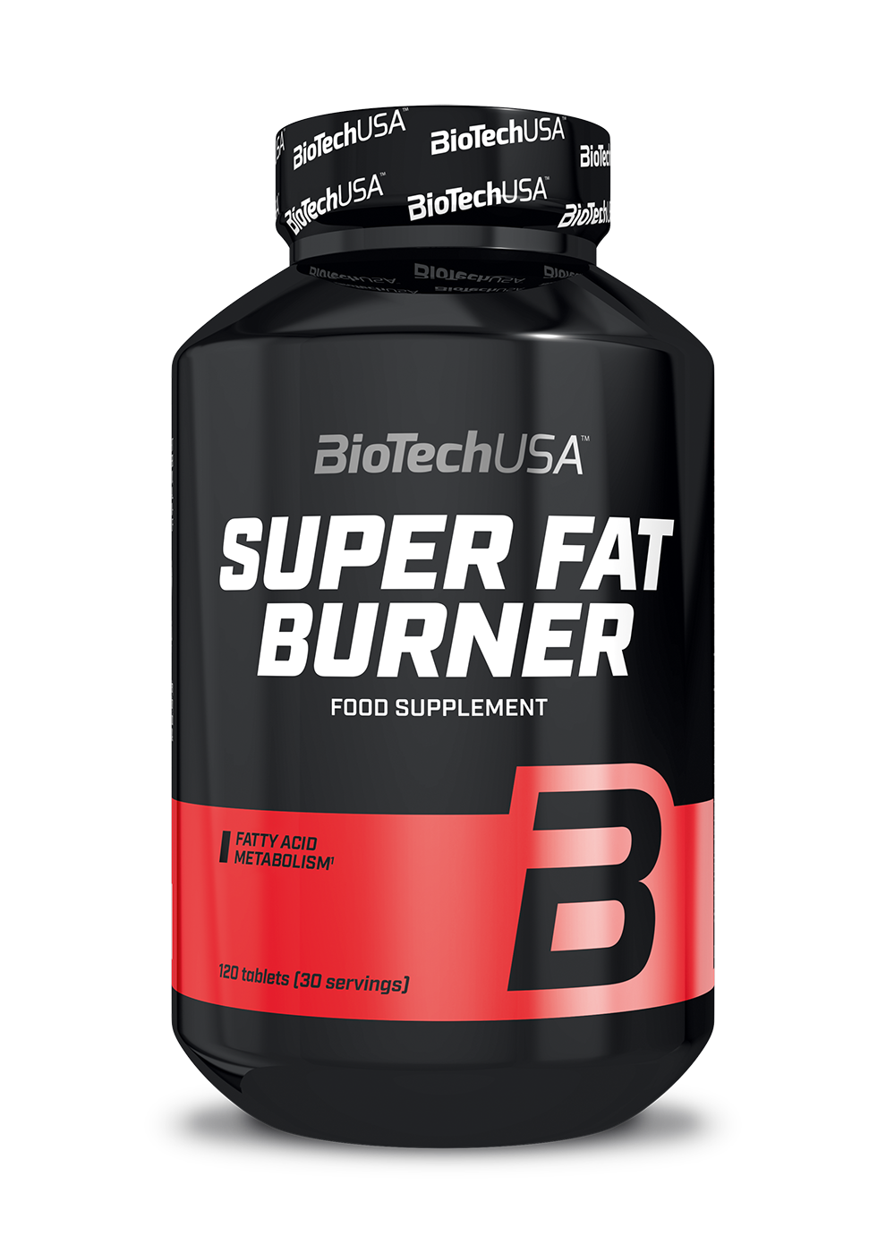 Super Fat Burner BioTech USA