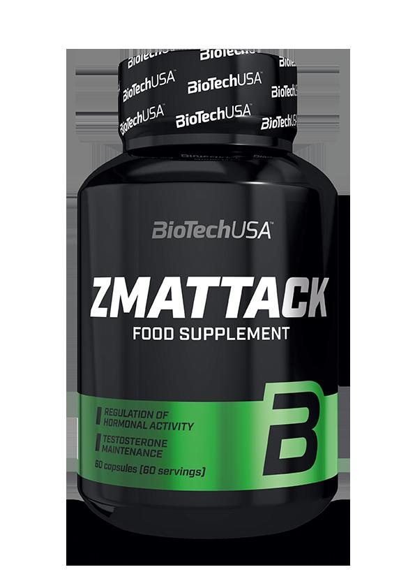 ZMAttack BioTech USA