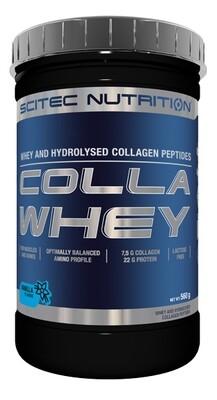 Colla Whey Scitec Nutrition