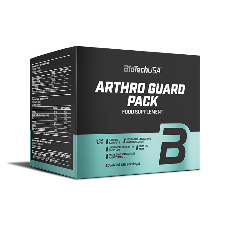 Arthro Guard Pack BioTech USA