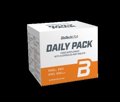 Daily Pack BioTech USA