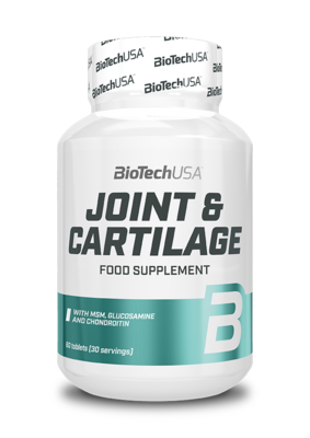 Joint & Cartilage BioTech USA