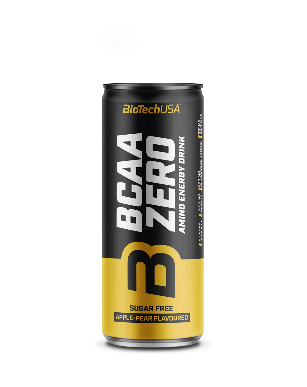 BCAA ZERO ENERGY DRINK BioTech USA