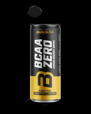 BCAA ZERO ENERGY DRINK BioTech USA